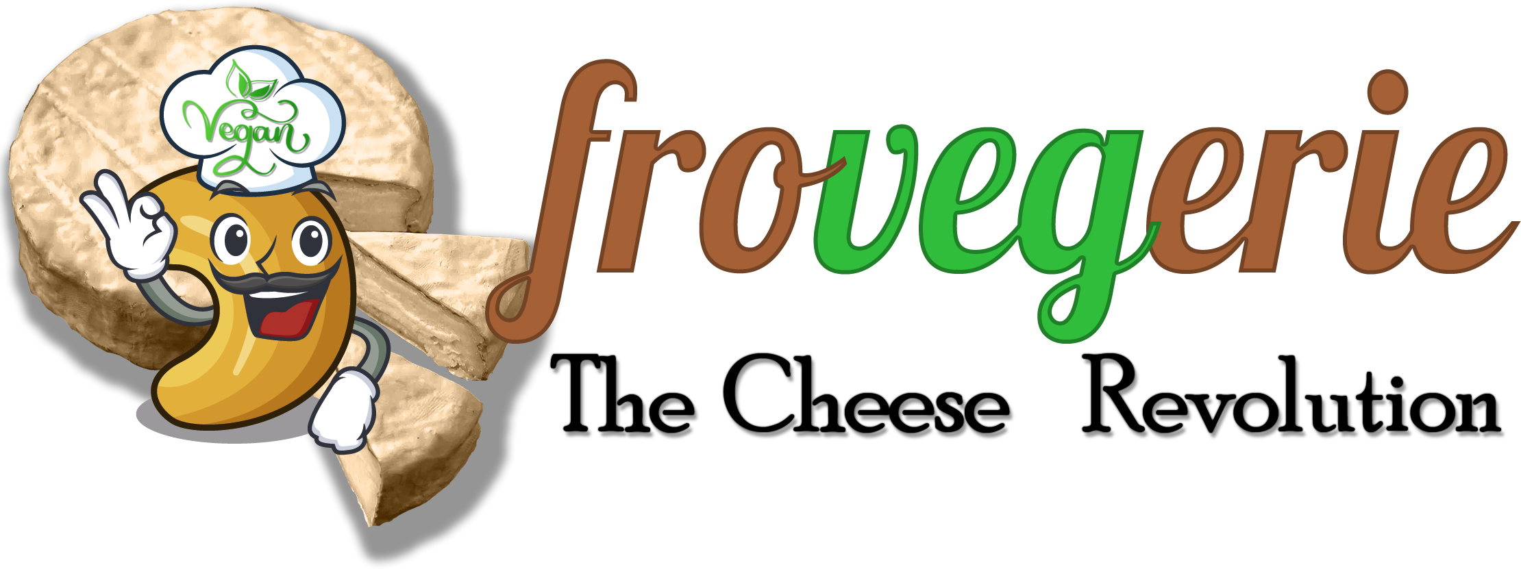 Frovegerie The Cheese Revolution