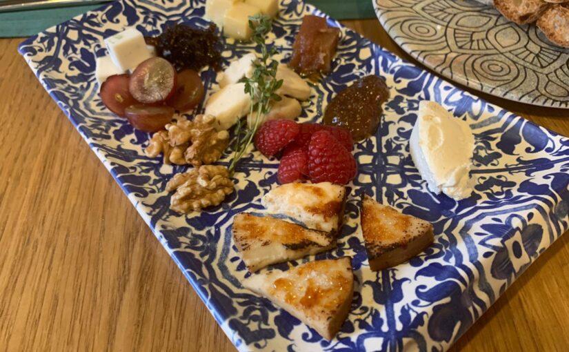 Encuentra nuestro quesos en restaurantes
